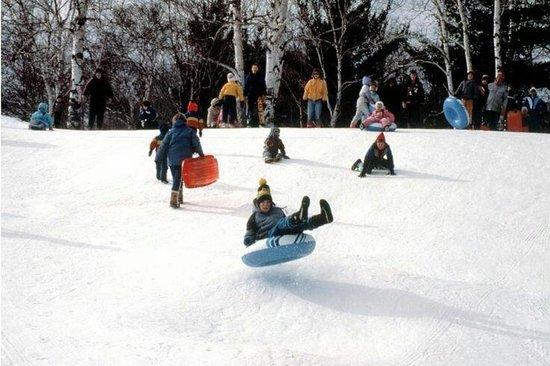 Sault Seal Recreation Area
