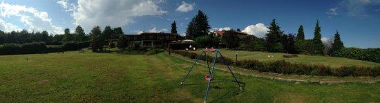 Cerrione, Ιταλία: Panoramica