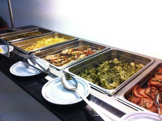 LABRANDA Oasis Mango: Food