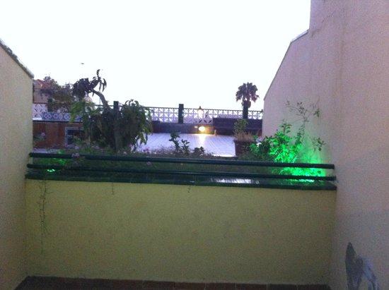 LABRANDA Oasis Mango: 205 Balcony