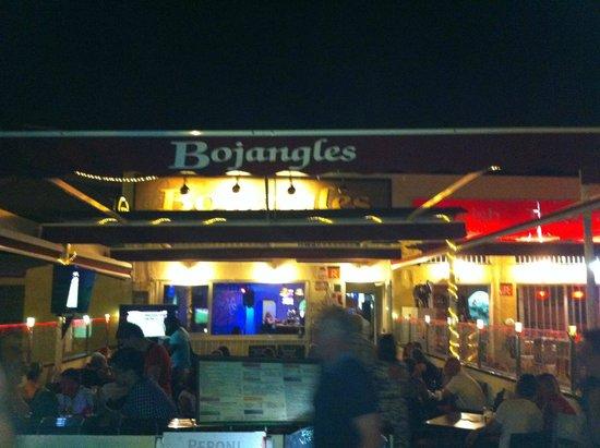LABRANDA Oasis Mango: Bojangles (Good Entertainment very close)
