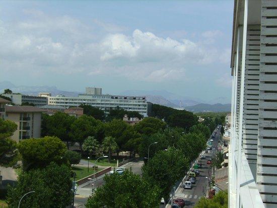 SuneoClub Haiti: view