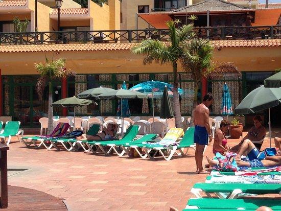 LABRANDA Oasis Mango: Pool