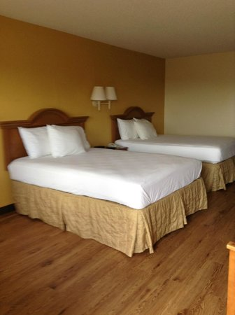 Days Inn Boerne: Room Photo