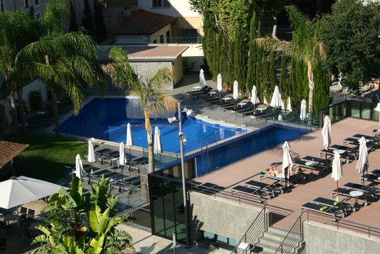 Stanza picture of hotel isla mallorca spa palma de - Spa palma de mallorca ...