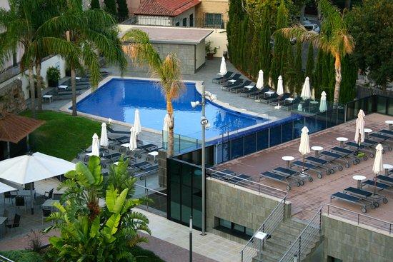 Isla mallorca spa hotel indirizzo c pilar juncosa 7 - Spa palma de mallorca ...