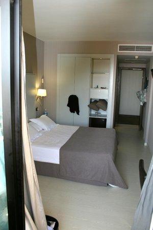 Hotel Isla Mallorca & Spa: Isla Mallorca & Spa Hotel Indirizzo: C/ Pilar Juncosa, 7, 07014 Palma de Mallorca, Islas Baleare