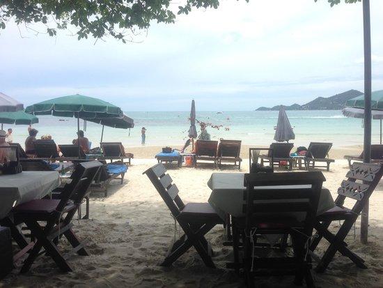Chaweng Garden Beach Resort: Chaweng Garden Beach 1