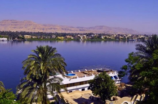 Iberotel Luxor : Stunning