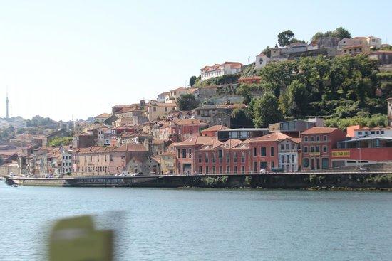 Rio Douro: rive du Douro