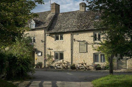 The Maytime Inn : Maytime Inn