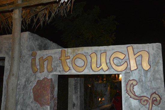 In Touch Resort & Restaurant: in touch