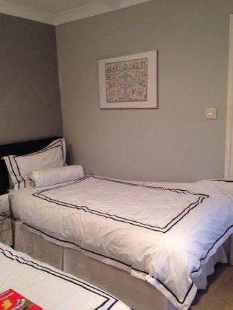 Glen na Smole Bed and Breakfast: Chambre