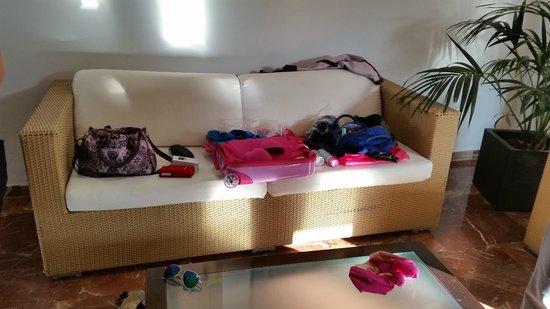 Hotel Los Patos Park: Habitación de Cortesía 3