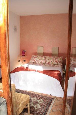 Alla Porta Rossa: Raggio di Luna Bedroom