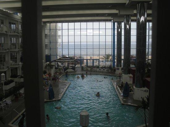 Princess Royale Resort : Beautiful View of Ocean