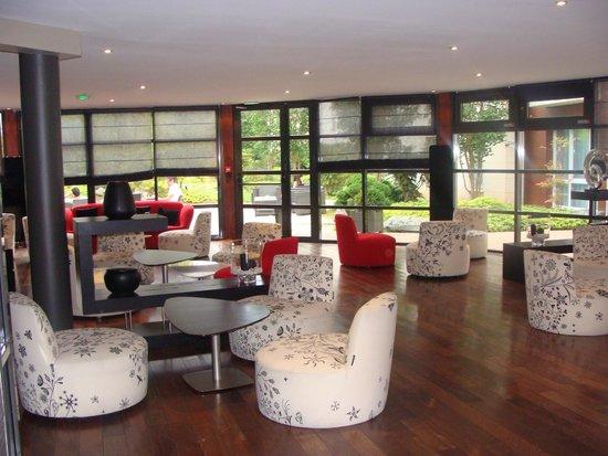 Paxton Resort & Spa : bar