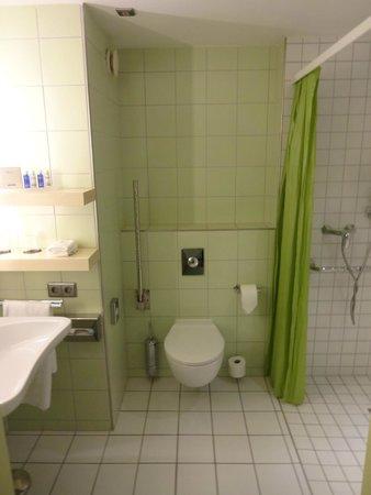 art'otel berlin kudamm : Banheiro
