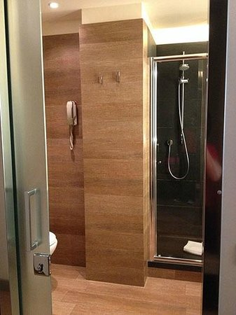 Starhotels E.c.ho.: Bathroom