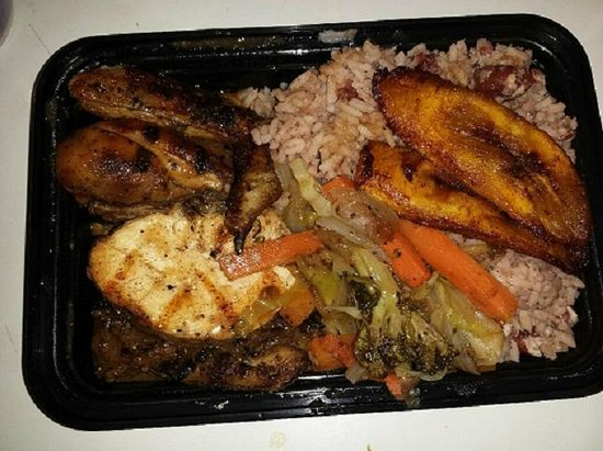 Caribbean Restaurant New Brunswick Nj