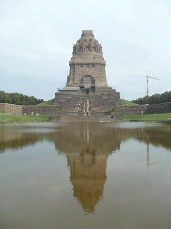 Völkerschlachtdenkmal: Volkerschlachtdenkmal