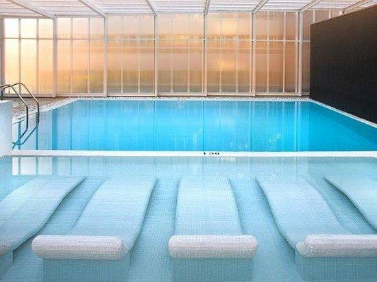 Villa Del Mar Hotel : Spa