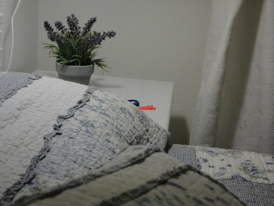 Blanc Guesthouse: stanza
