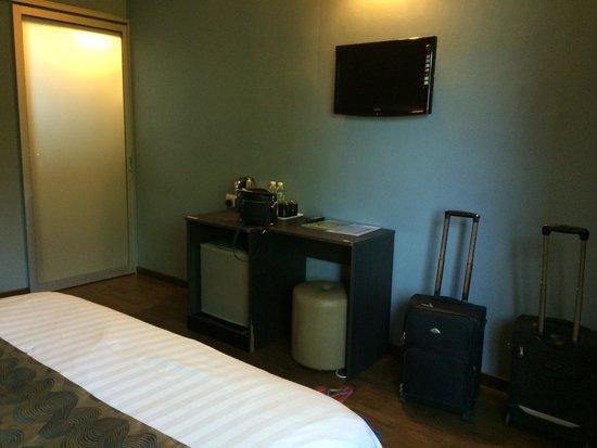 Casa Fina Fine Homes : Room