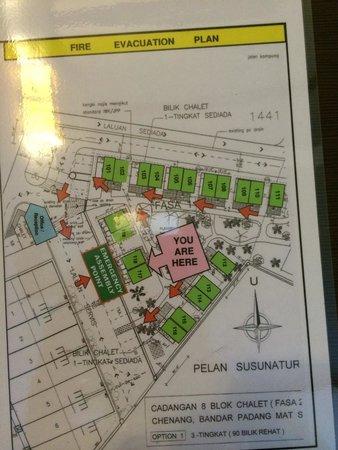 Casa Fina Fine Homes : Map