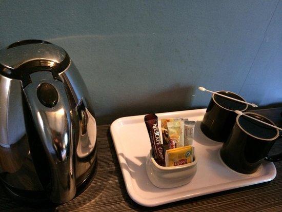 Casa Fina Fine Homes : Diy coffee n tea