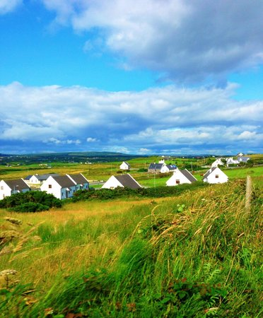 Seascape Bed & Breakfast: Doolin