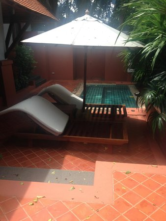 Renaissance Koh Samui Resort & Spa 2