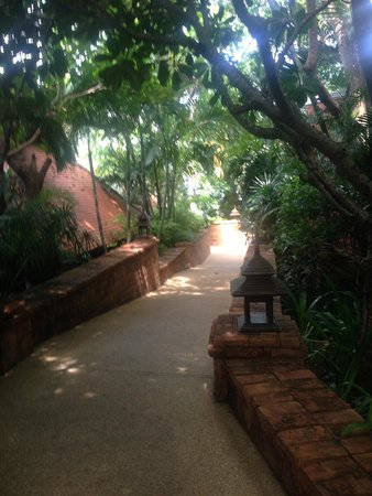 Renaissance Koh Samui Resort & Spa 10