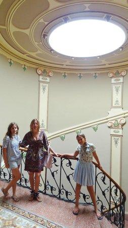 Ein Miro: fotografía de Museu Modernista Can Prunera, Sóller - TripAdvisor