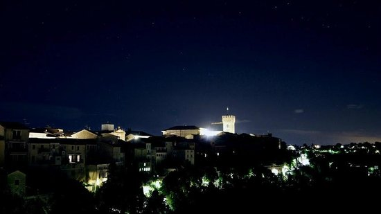 Gallery Hotel Recanati: Camera 104