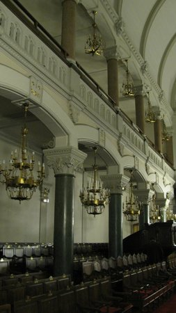 synagogue de rite portugais a paris picture of synagogue. Black Bedroom Furniture Sets. Home Design Ideas