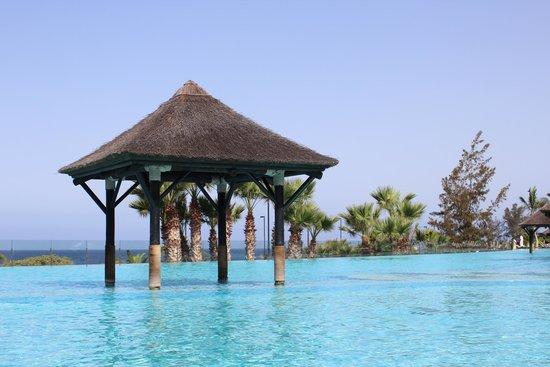 Gran Meliá Palacio de Isora Resort & Spa: Main pool