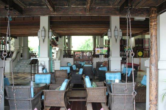 Khaolak Laguna Resort: Frühstücksraum