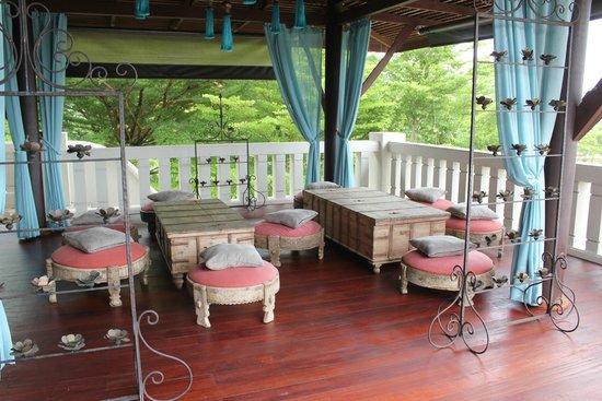 Khaolak Laguna Resort: Lobby