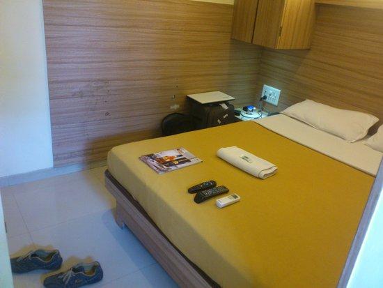 Ratna Palace Residency