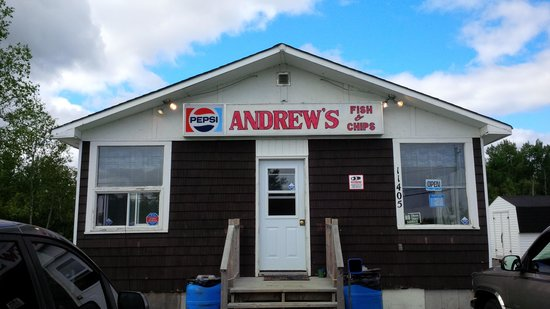 Andrews Fish & Chips