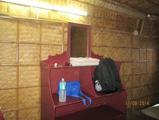 Ashtamudi Homestay: Room