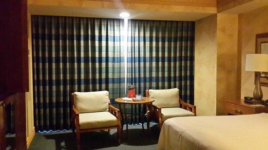 Luxor Las Vegas: room