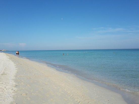 Royalton Hicacos Varadero Resort & Spa: пляж