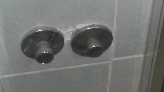 Villa Linda: bagno