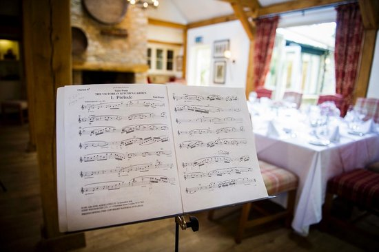 Old Swan & Minster Mill: A fine place for a Wedding