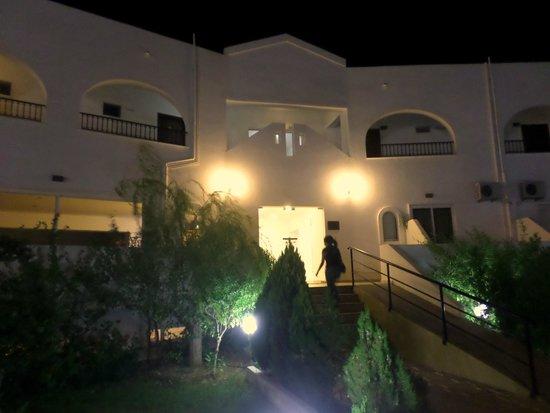 Bel Mare Hotel: l'hôtel