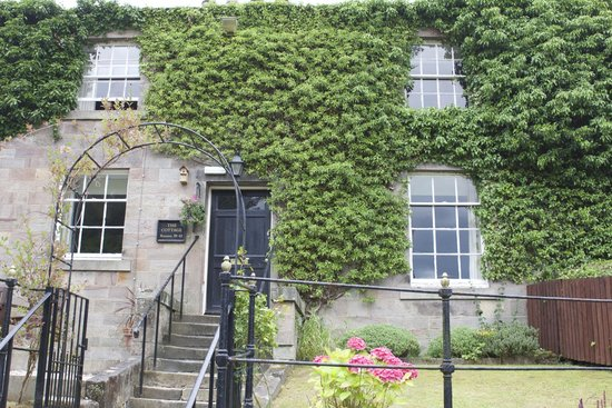 Warner Leisure Hotels Nidd Hall Hotel: Our cottage