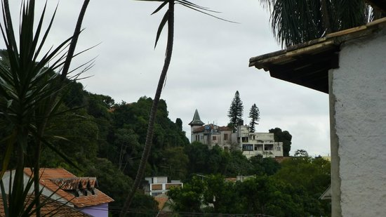 Pousada Casa Aurea Boutique: View from premises 3