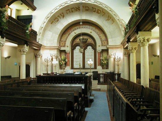 Sinagoga Shaare Tikva